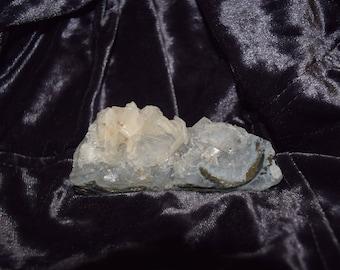 Natural Apophylite Cluster