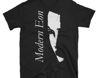 Modern Eon T-Shirt, The Chameleons UK, Sisters of Mercy, Mission UK, Post Punk, Asylum Party, Joy Division