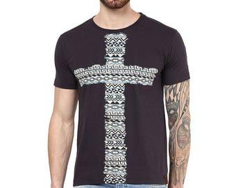 Aztec Cross