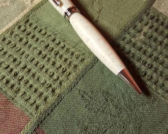 Handmade European style twist pen