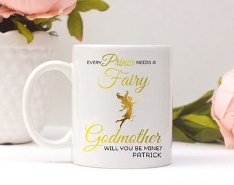 Easter gift ideas easter box filler easter gifts for kids will you be my godmother gift godmother request godson fairy godmother godparent negle Choice Image