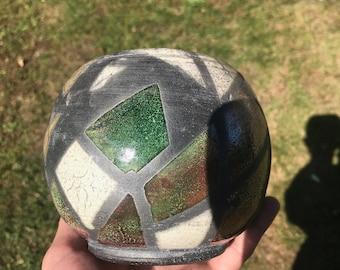 Spheric Raku