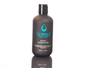 Moisture Conditioner by Entitled Hair Care
