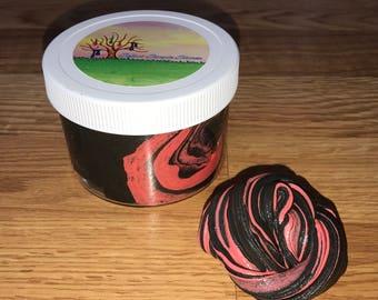 Poison Apple Butter Slime