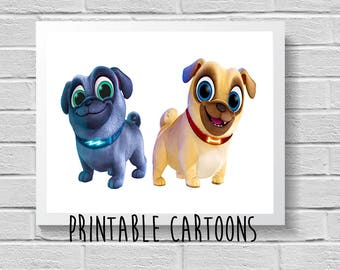 Puppy Dog Pals Bedroom Home Interior Design Trends