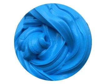Blueberry Buttercream Slime - 8oz.