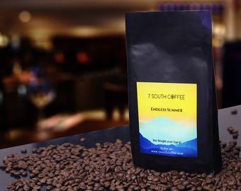 12 oz Package Endless Summer Coffee Blend