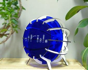 Gambo Dareh Wood-living room light object lamp mirror lamp Table lamp