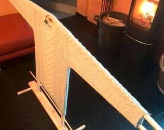 Jumper Board   Blocking Board   Wooly Board