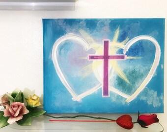 Eternal Love Blue