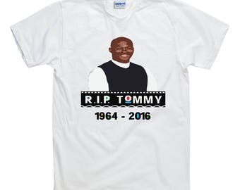 R.I.P. Tommy T Shirt