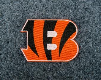 Cincinnati Bengals on applique