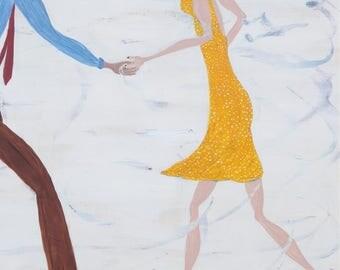 Love at First Dance, Valentine