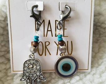 Accessorize with Charms!