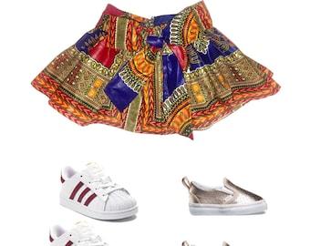 Shop my STYLISH skirts for girls