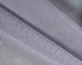 Katie LILAC English Netting Fabric by the Yard - 10067