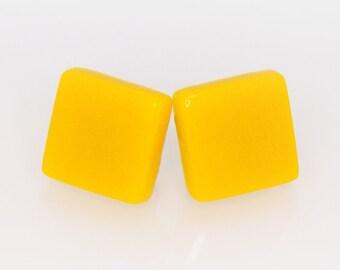Maxifusion Sun Earrings