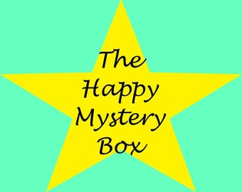 The Happy Mystery Box