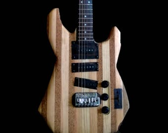 electric guitar  Cork