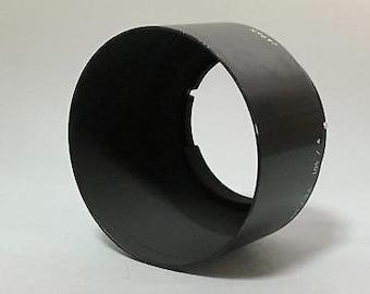 Nikon hn-8 metal lens hood 105mm f2.5 135mm f3.5 105mm f4 genuine e-k1001