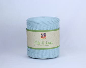 "T-Shirt Yarn -""Skyward""  ~160 yards, 130 m"