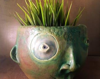 Face Planter - purple 2