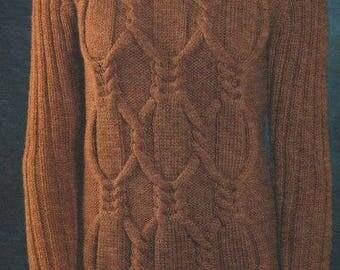 Nutshell Sweater