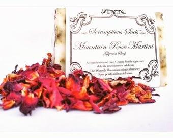 Mountain Rose Martini