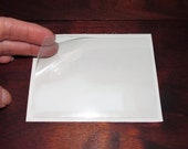 Clear Adhesive Pockets ~ Multiple Sizes