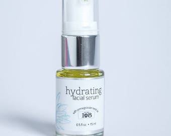 Hydrating Facial Serum