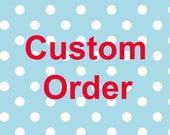 Custom listing for Tabatha Starr