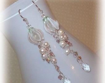 20% OFF Dream Wedding Earrings