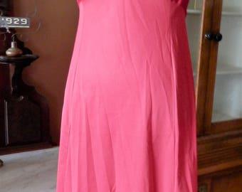 Slip Dress Lingerie Vintage 1950s