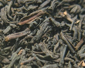 Earl Grey Loose Tea ORGANIC 1 lb.  Check out our huge Bulk Herb and Tea Shop!