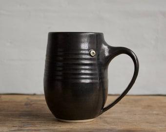 Mug #61: The 1000 Mugs Project