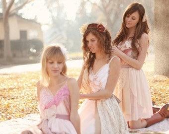 Deposit for Coral Hoesli's Custom Bridesmaid Dress
