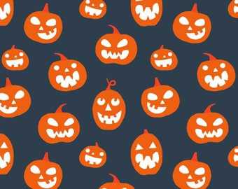 Fabric Pumpkins Etsy