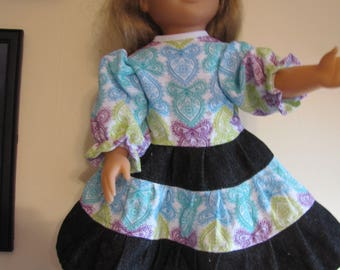 Outfit for American Girl doll