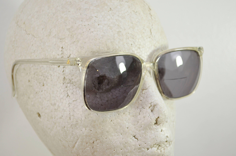 Vintage Women\'s Prescription Sunglasses Frames Liz Claiborne with ...