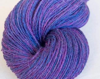 Hand dyed yarn, Shetland wool, knitting yarn, hand dyed wool, Hap shawl, fair isle mittens, Shetland yarn, Indie dyed yarn