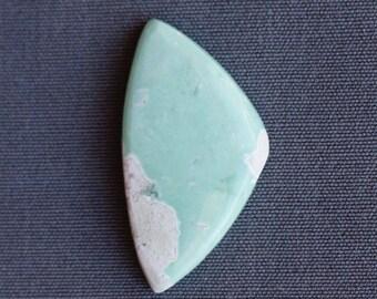 Variscite Stone Cabochon
