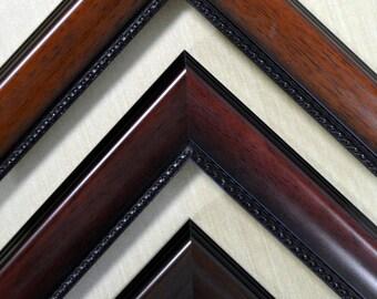 Custom Listing for Steve:9 1/8 x 12 5/8 frame with uv glass