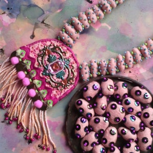 Buyer photo pavonebianco, who reviewed this item with the Etsy app for Android.