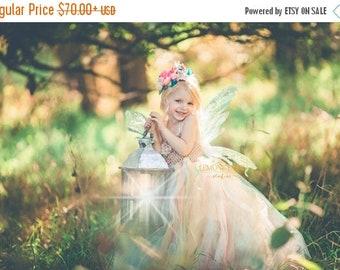 15% off storewide spring Secret Garden Tutu Dress