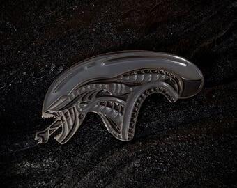 Alien: Xenomorph Enamel Pin