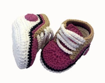 Baby Booties, Crochet Baby Booties, Summer Baby Booties, Baby Girl/Boy Shoes, Crochet Baby Shoes, Newborn Shoes, Baby Shower Gift