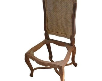 Dining Chair for Home or Restaurant in French Country Style