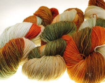 Made To Order Pick Your Base Kettle Dyed - Oakenshield