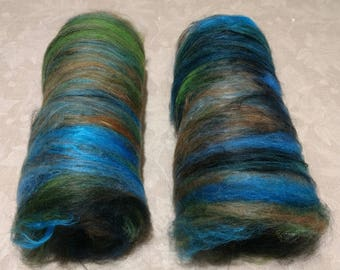 Alpaca Batt Blends - Earthy 2-pack