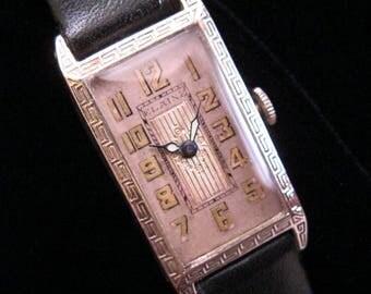 "Ladies ""Elaine"" Swiss Watch - c.1915-25"